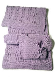 Free Knitting Patterns For Baby Sweater Sets : The Best 15 Baby Sets Knitting Patterns Free - Free Baby ...