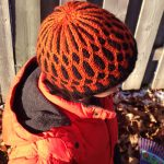 Colorwork Hat Knitting Pattern for all Ages