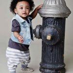 Harum Scarum Pants Free Baby Knitting Pattern