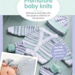 premature baby knitting patterns
